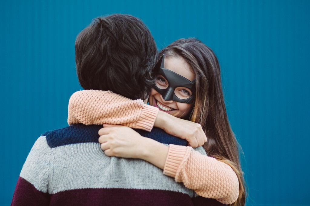 secure attachment style You can challenge your defenses by choosing a partner with a secure attachment style, and work on developing yourself in that relationship.