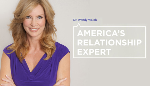 wendy walsh relationship expert