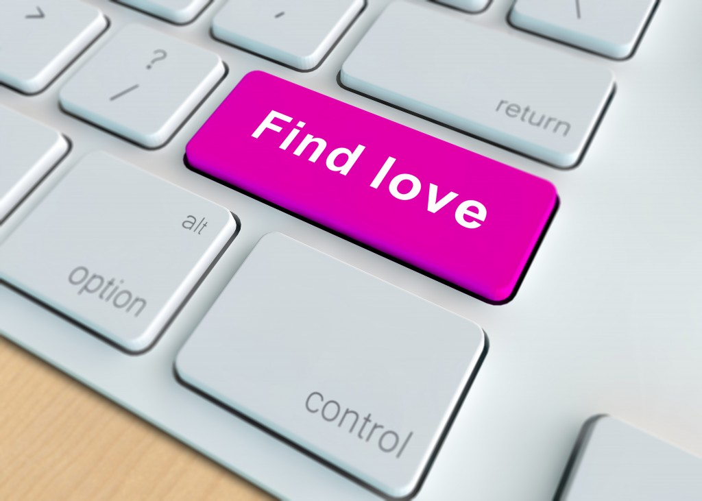 Find love -the love reset
